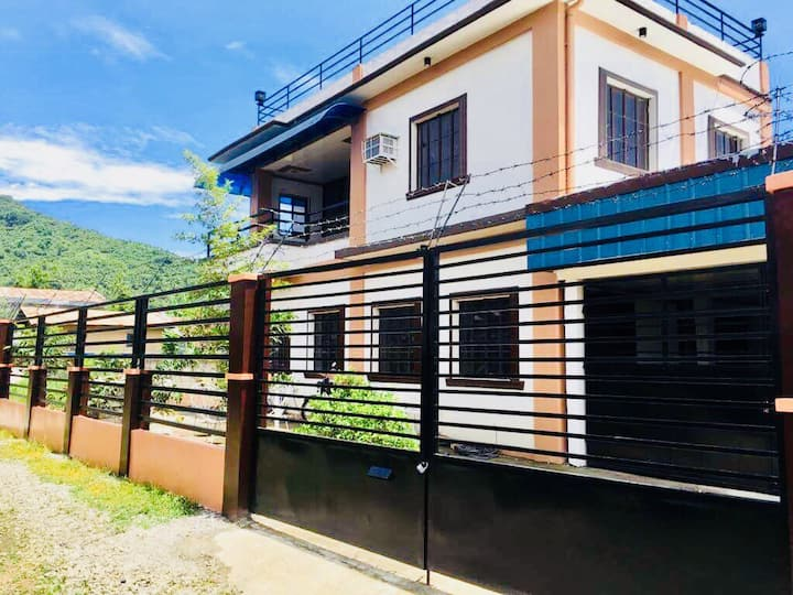 Tacloban family vacation home