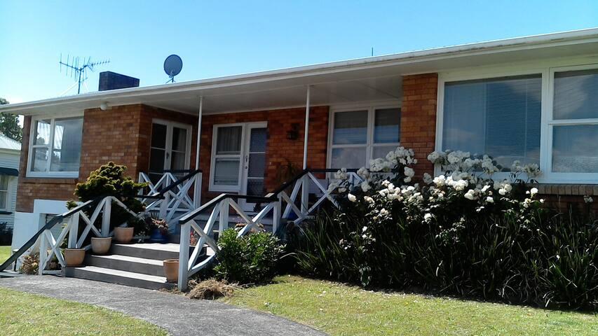 Koromiko Cottage - Te Aroha - Talo