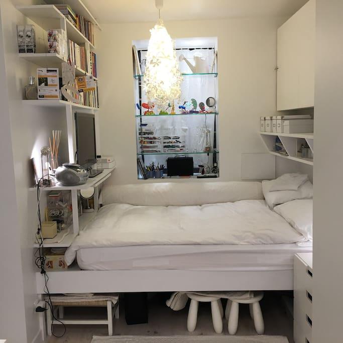 Bedroom (140x200)