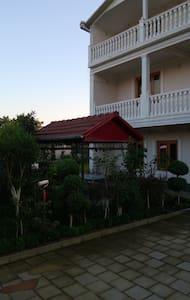 Family Hotel - Kobuleti - Lakás