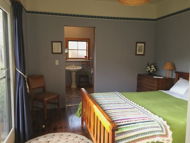Main Bedroom and en-suite