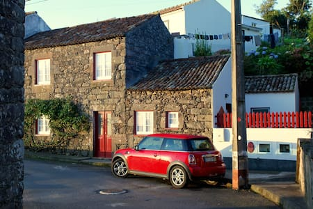 Casa da Roseira (AA01) - Nordeste - Casa