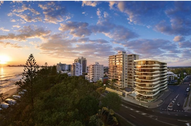 Mooloolaba, with the absolute wow factor!!