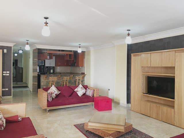 brand new flat in cairo maadi degla - Maadi as Sarayat Al Gharbeyah - Lägenhet