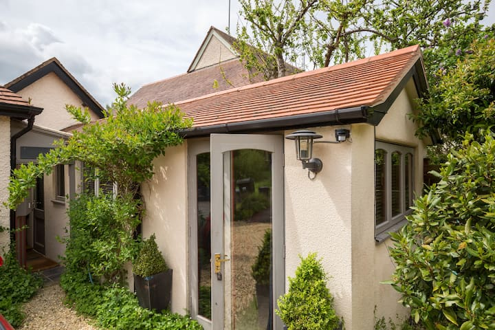 The Garden Room Malvern on Common/Golf course - Worcestershire - Chalet