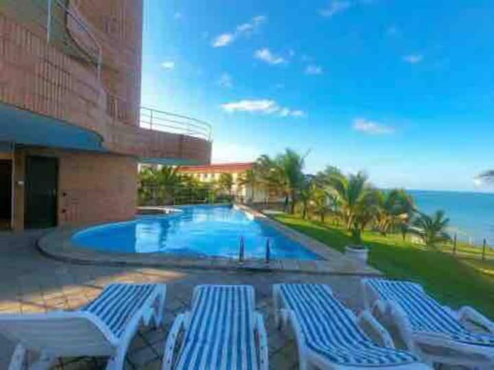 Natal - Ponta Negra Costeira Praia Apartamento 214