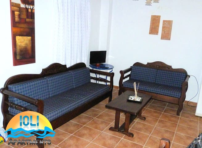 Ioli-Apartment No.2