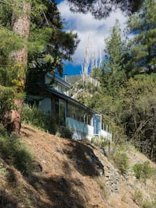 Tranquility in Troodos mountains - Pano Platres - 一軒家