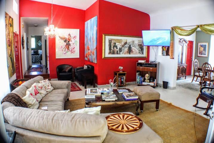 """Superb House """"Lavish Experience of Accommodation"""""""
