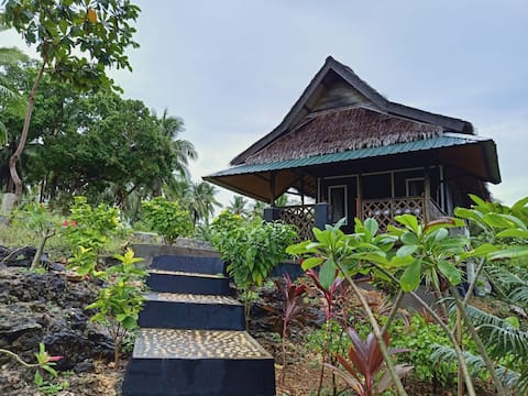 Front Bungalow with Sunset View 01