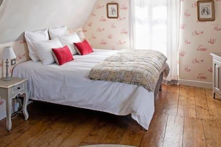 Chambre Double Confort L'INSTANT