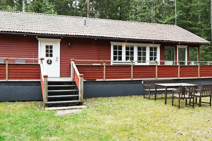 4 star holiday home in VINTROSA