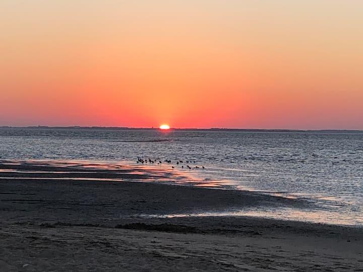 Hidden Gem! Relax & Visit Chincoteague Island