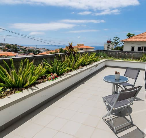 Call It Home Apartment - Funchal - Apartament