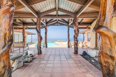 Hawaii Island Makai Hale Bed & Breakfast - Kamuela
