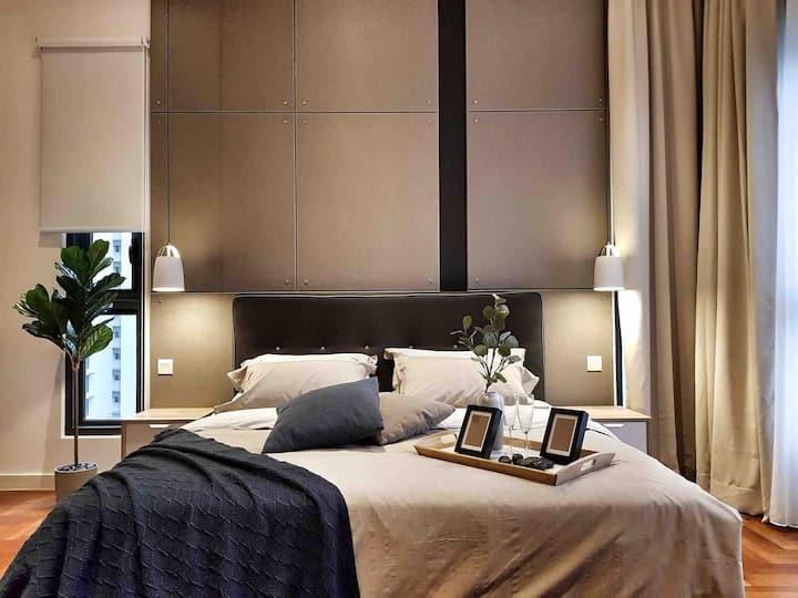 [Premium] KLCC Designer Luxury Suite •must book•