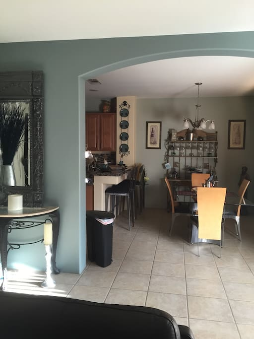 DINING/EATING AREA