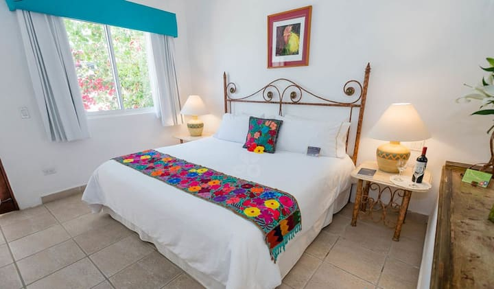 Junior Suite, San Jose del Cabo, BCS