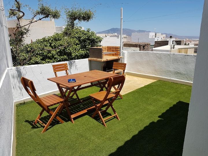 Casa Rural Alhama de Almería