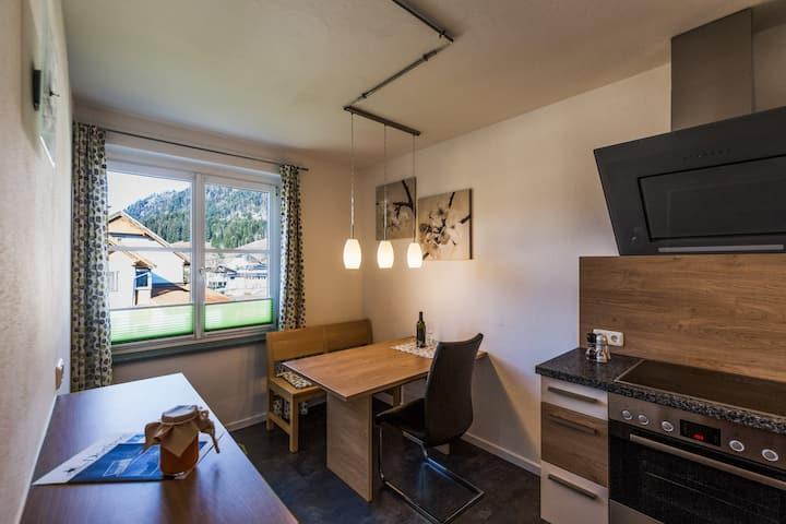Höllhof-Appartement Bodenberg für 2 Personen