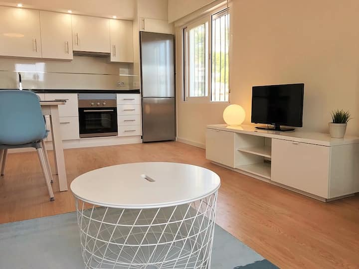 Apartamento 236 vistas Peñiscola