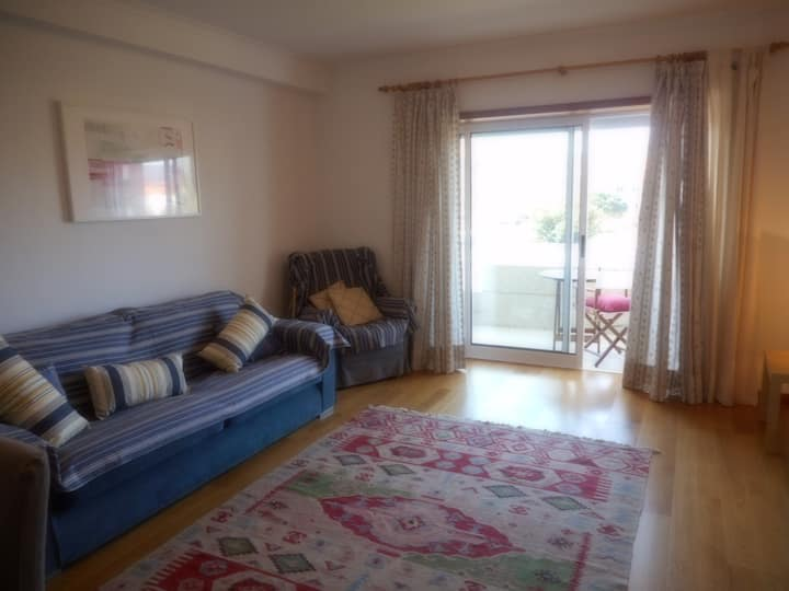 Family flat  in Caminha perfect to relax
