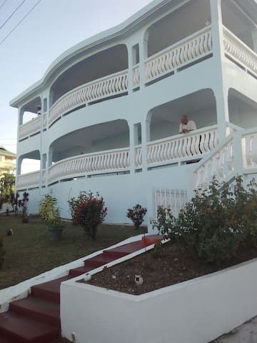 Casa Soudine near Castries/beach - Carielle - Apartment