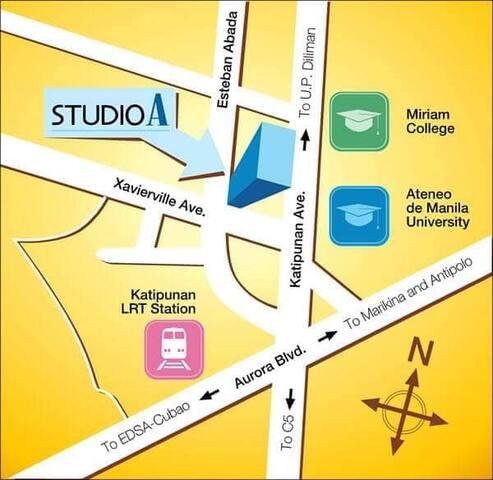 Charm's Studio A Condo Unit
