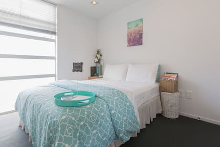 Central City Apartment - Free WiFi - Auckland - Apartment