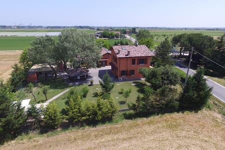 B&B da Betta Ravenna / Mirabilandia - Bed & Breakfast