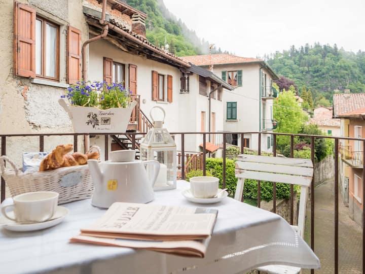 Castello di Gaia  Lago di Como   013139-CNI-00015