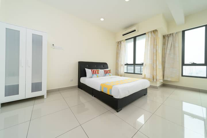 Discounted! Well-Appointed Studio Home in Selangor