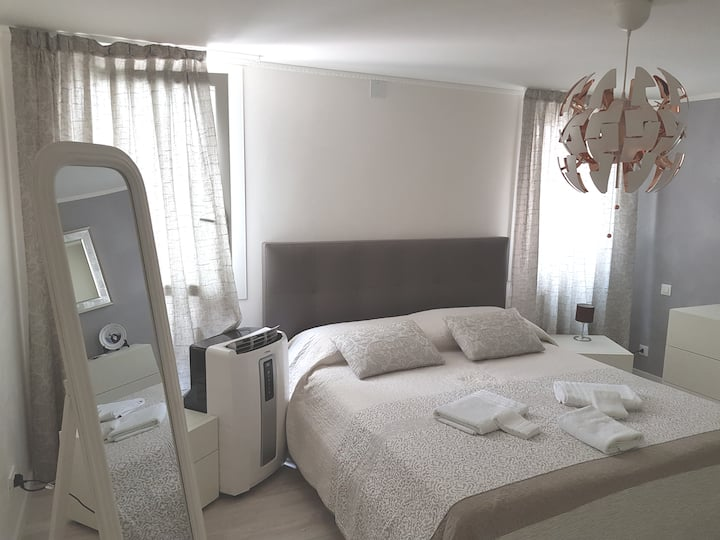 Brand new apartment in the heart of Venice
