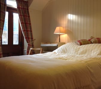 Fishers Cottage, Findhorn, Moray - Findhorn - บ้าน