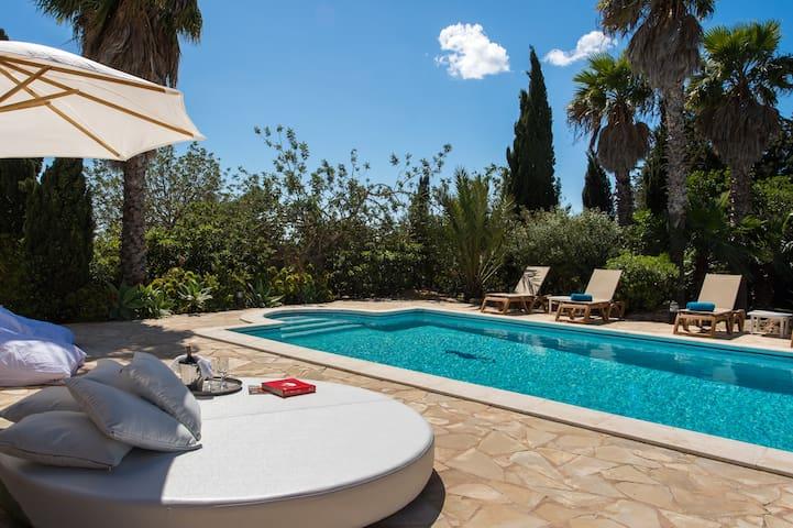 Villa Mercedes - Illes Balears - Talo