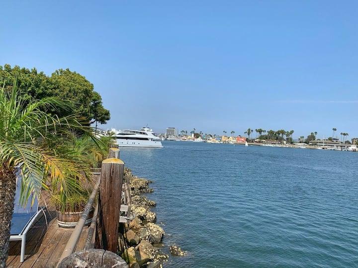 Marina Del Rey apartment/ close to the beach