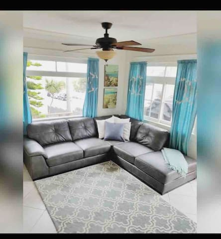 La Jolla Cottage with ocean views.(extended stay)