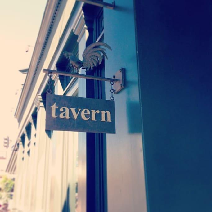 Photo of Tavern Restaurant