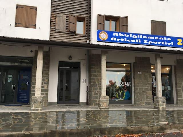Appartamento Cerreto Laghi - Cerreto Laghi - Flat