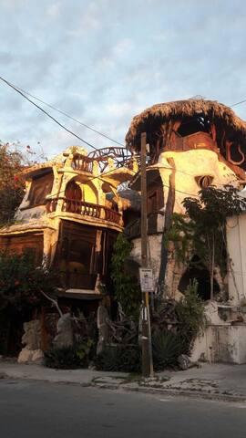 Quinta Orquídea - Puerto Morelos