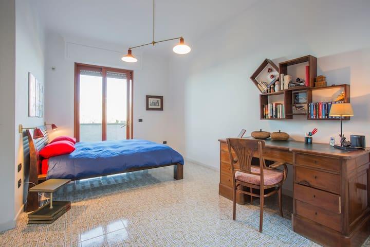 (URL HIDDEN) VisTa MaRe - Sorrento - Villa