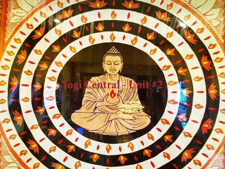 Yogi Central - Sugriwa 49 (Unit #2)