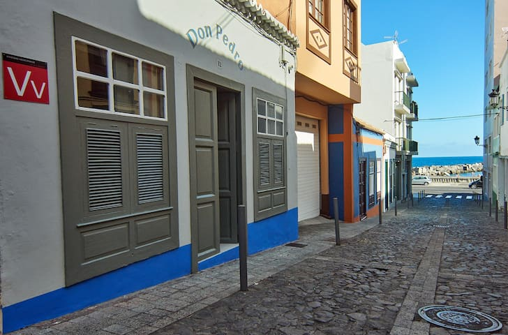 Vivienda vacacional Don Pedro
