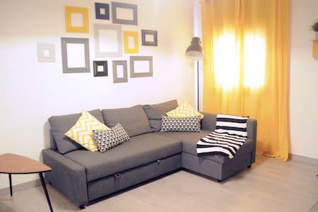 Apartamento en el centro del Puerto, de LUJO! - Puerto de la Cruz