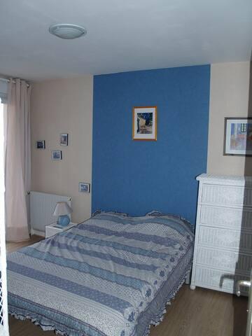 chambres dans maison individuelle - Clermont-Ferrand - Haus