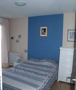 chambres dans maison individuelle - Clermont-Ferrand - 独立屋