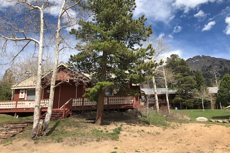 308: Timberline: PRIVATE ENTRANCE Duplex Cabin