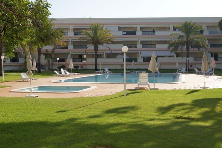 Vilamoura Family Apartment I