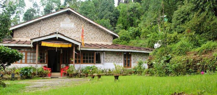 Rose Villa a heritage bunglow