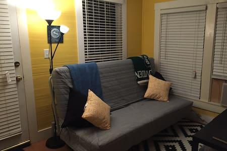 Cottage Style Apartment - Mount Dora - Lejlighed
